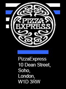 Pizza Express Jazz - Dean Street