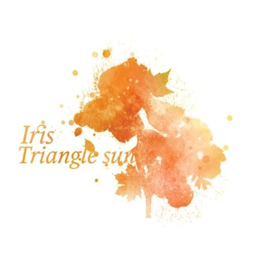 Triangle Sun - Diamonds